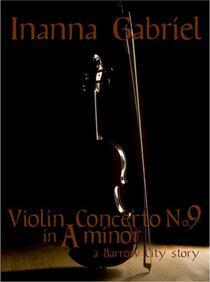 Violin Concerto No. 9 in A Minor