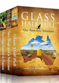 Sarah Jane's Travel Memoirs Series Boxset