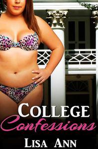 Erotica: College Confessions