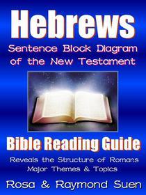 Book of Hebrews - Sentence Block Diagram Method of the New Testament