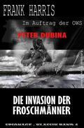 Die Invasion der Froschmänner
