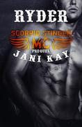 Scorpio Stinger MC ~ Ryder