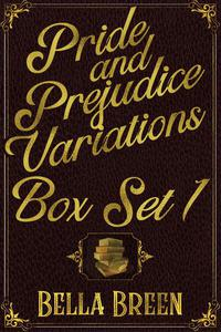 Pride and Prejudice Variations Box Set 1