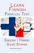 Learn Finnish - Parallel Text - Short Stories (Finnish - English)