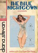 THE BLUE NIGHTGOWN