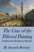 The Case of the Pilfered Painting