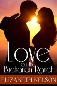 Love on the Buchanan Ranch