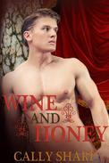 Wine and Honey (The Roman Boy, Book 2)
