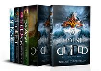 Astoran Asunder, the Complete Series