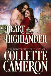 Heart of a Highlander: A Historical Scottish Romance