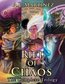 Rift of Chaos
