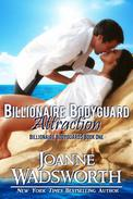 Billionaire Bodyguard Attraction
