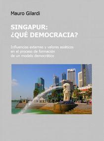 Singapur, ¿qué democracia?