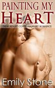 Painting My Heart (New Adult Contemporary Romance)