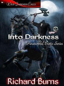 Into Darkness Box Set