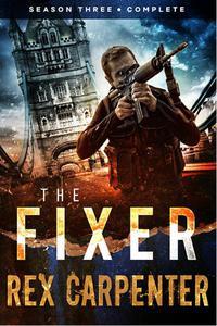 The Fixer, Season 3: Complete