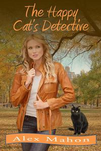 The Happy Cat's Detective