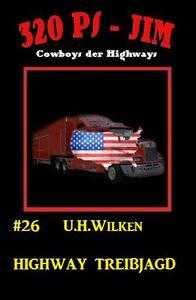 320 PS-Jim #26: Highway Treibjagd