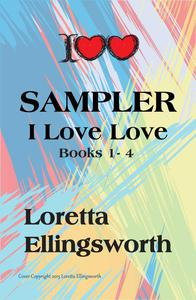 I Love Love Sampler