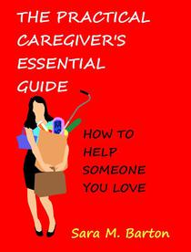 The Practical Caregiver's Essential Guide: How to Help Someone You Love