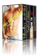 Hot Gay Erotica Box Set