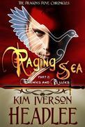 Raging Sea, part 2