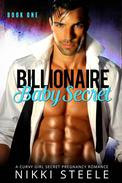 Billionaire Baby Secret: Book One