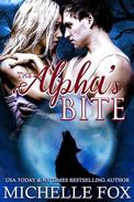 The Alpha's Bite (Shapeshifter Werewolf Romance Huntsville Pack Book 5)