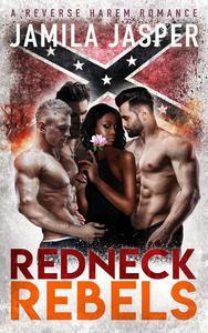 Redneck Rebels: A WMBW Reverse Harem Romance