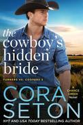 The Cowboy's Hidden Bride