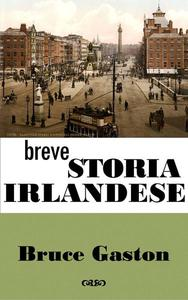 Breve Storia Irlandese