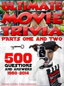Ultimate Movie Trivia Double Pack: 500+ Questions and Answers