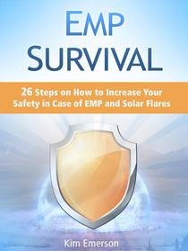 EMP Survival: 26 Steps on How to Increase Your Safety in Case of EMP and Solar Flares