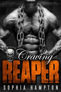 Craving Reaper: A Bad Boy Motorcycle Club Romance