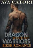 Dragon Warriors Biker Romance