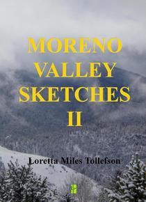Moreno Valley Sketches II