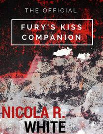 The Official Fury's Kiss Companion