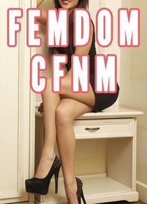 Femdom CFNM (Bundle Femdom Humiliation Clothed Female Naked Male)