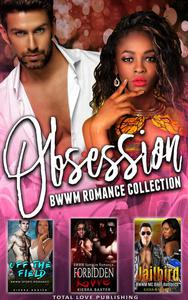 Obsession : BWWM Romance Collection