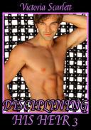 Disciplining His Heir 3