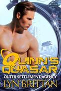 Quinn's Quasar