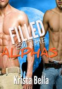 Filled By The Alphas
