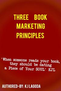 Three Book Marketing Principles