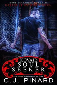 Kovah: Soul Seeker