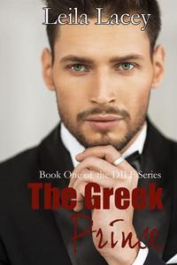 A Greek Prince