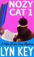 Nozy Cat 1