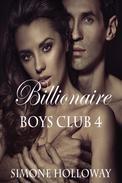 Billionaire Boys' Club 4