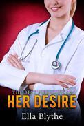 Her Desire (The Best Medicine #2)
