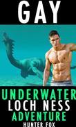 Gay Underwater Loch Ness Adventure
