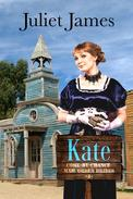 Kate – Sweet Montana Western Romance